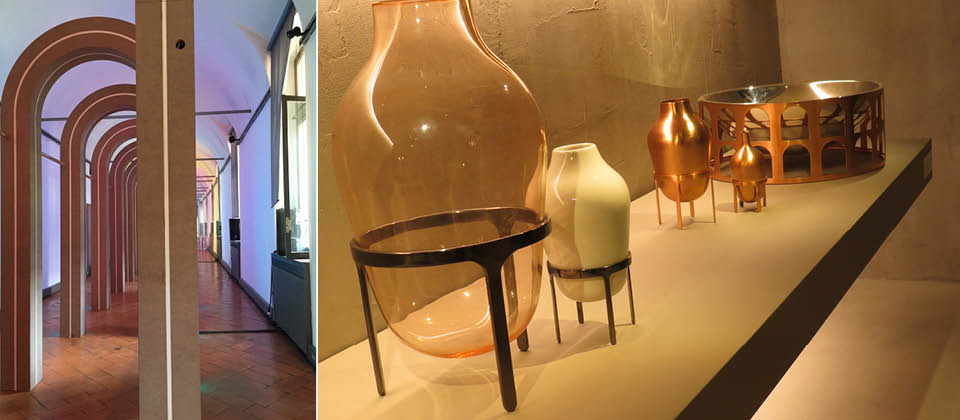 11 milaan salone del mobile 2018 interior design stijns styling highlights roman style