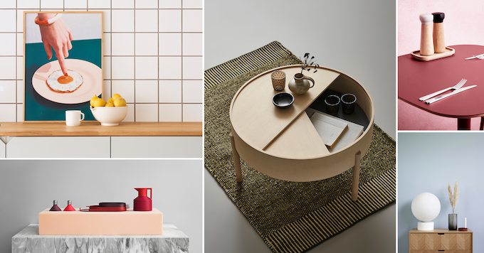Formland design wonen interieur scandinavisch #interiordesign #nordicdesign #scandinaviandesign