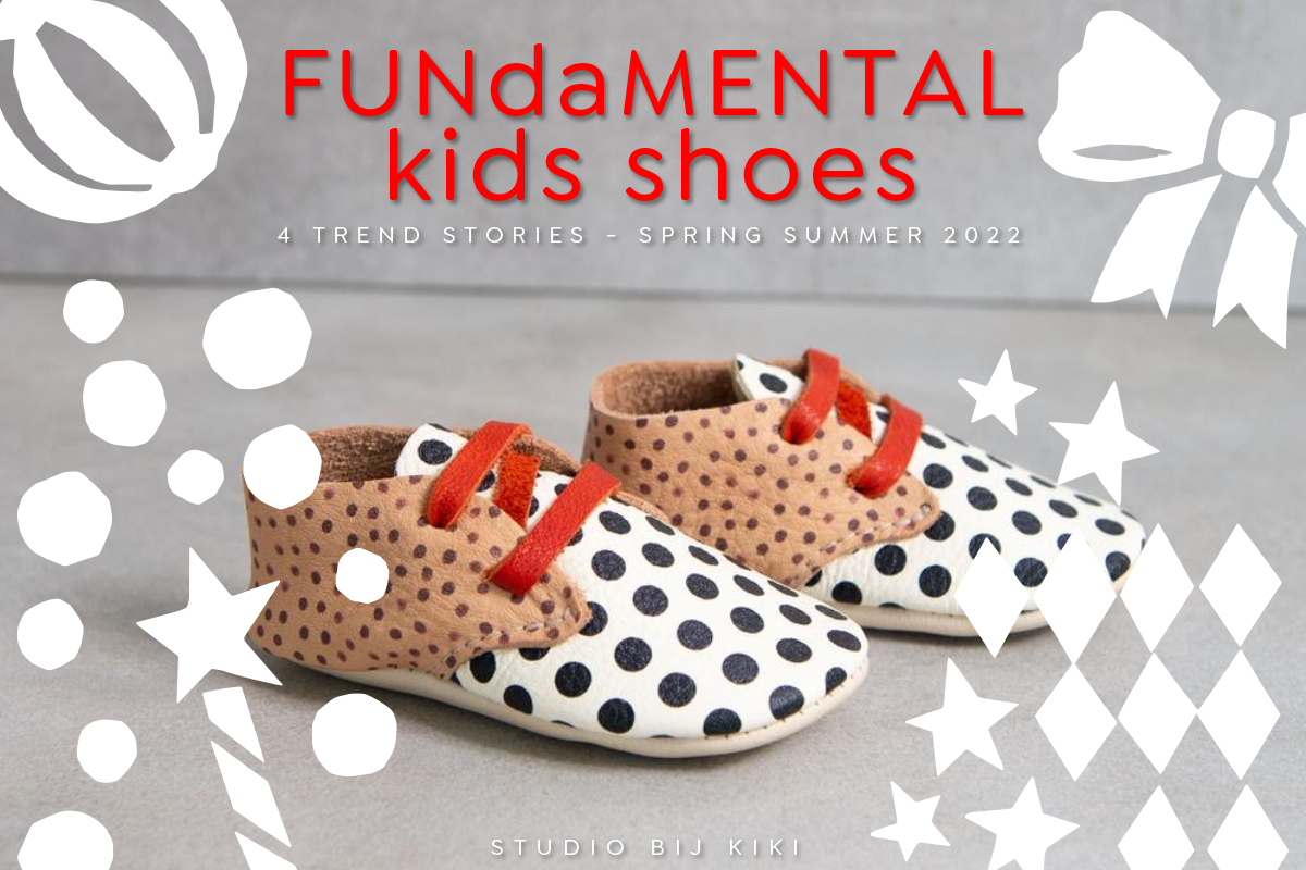 bij kiki fundamental kids shoes