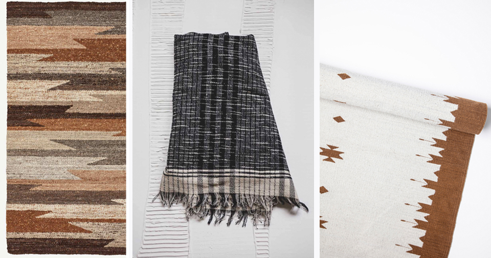 home textiles brown age aw20-21 edelkoort