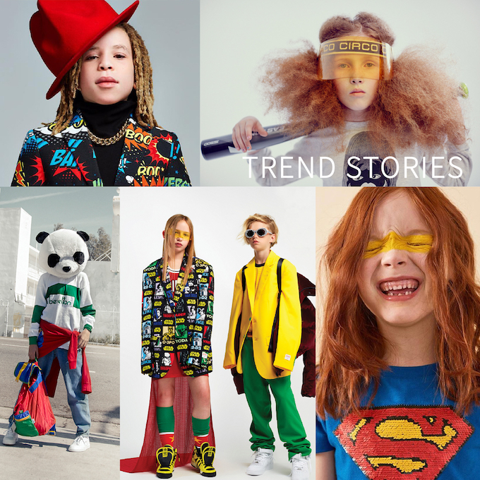 kids trends stories bijkiki aw2021 fashion lifestyle #trends #kids #fashion @bijkiki