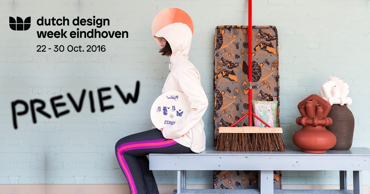 ddw 2016 the making of maakproces makers crafts