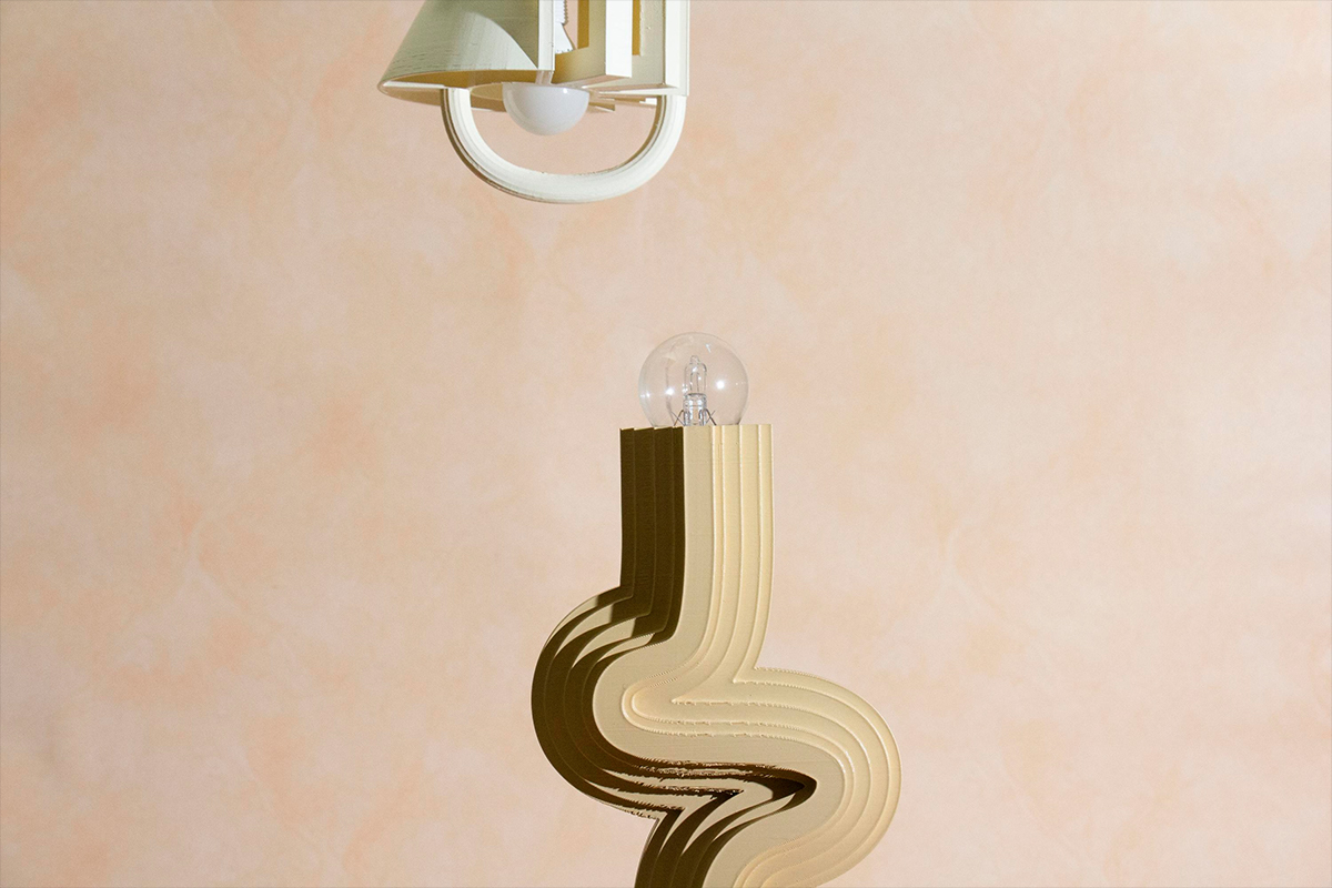lampen recycled duurzaam vera oniel concept interieur