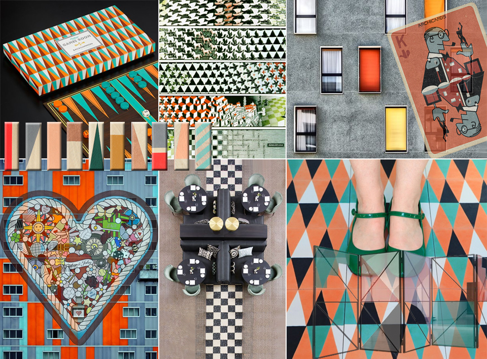 maison et objet trends house of games playground games patterns graphics 1