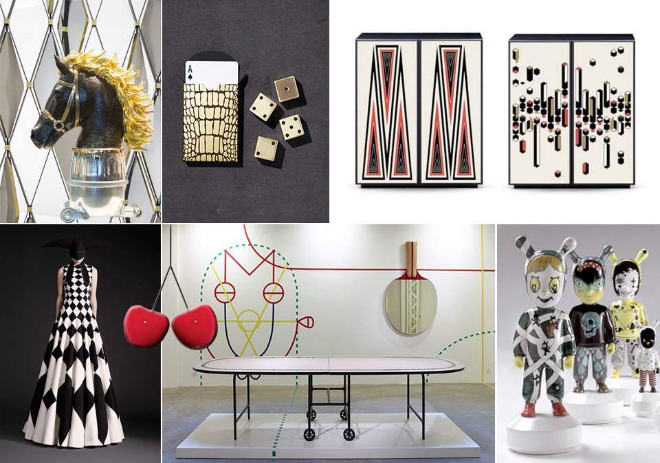 maison et objet trends house of games playground games patterns graphics 4