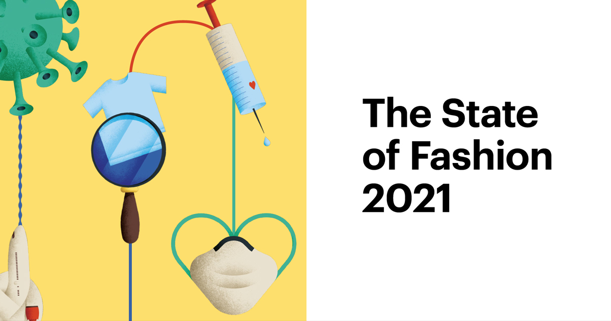 state of fashion bof 2021