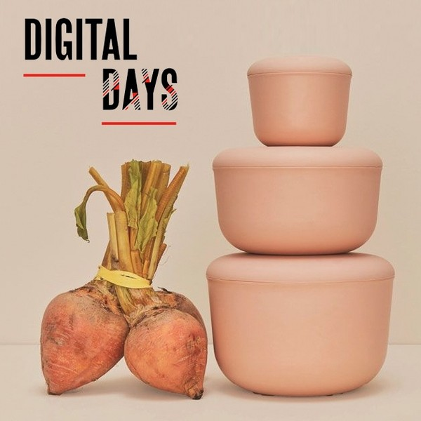 Digital Days bij Maison&Objet