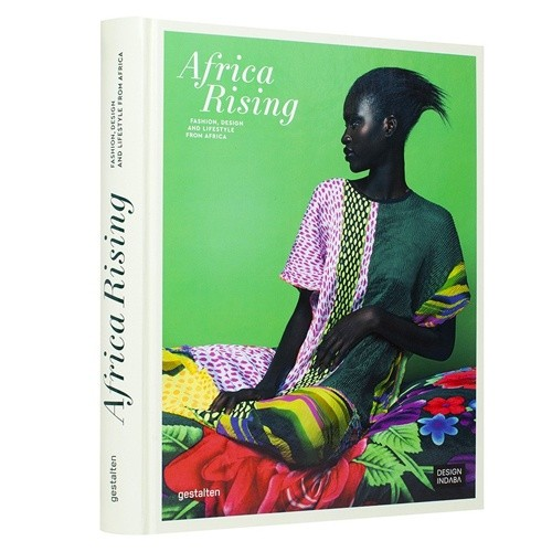 Boek review: Africa Rising