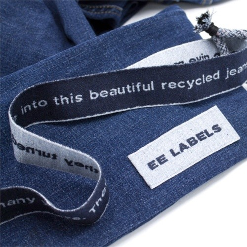 Hack your jeans: duurzame labels van gerecyclede jeans