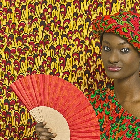 'Making Africa' - expositie in Vitra Design Museum